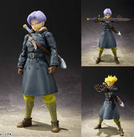 S.H.Figuarts Dragonball Xenoverse - Trunks XENOVERSE Edition
