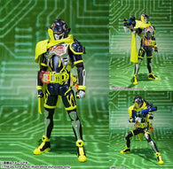 S.H.Figuarts Kamen Rider Snipe Shooting Gamer Level 2