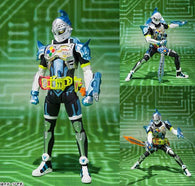 S.H.Figuarts Kamen Rider Brave Quest Gamer Level 2