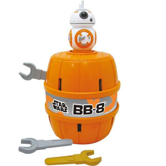 Kiken Ippatsu Star Wars – BB-8