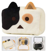 Nyanboard Osanpo Pouch Calico