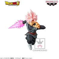 Dragonball Super Goku Black - Shinretsuzan