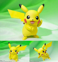 S.H.Figuarts Pikachu (Re-issue)