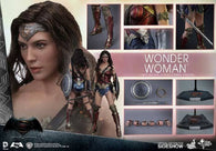 MMS359 Batman v Superman: Dawn of Justice - Wonder Woman