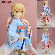 Fate/Stay Night [Unlimited Blade Works] - Saber Haregi Ver.