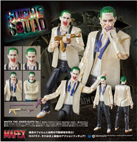 MAFEX Suicide Squad - The Joker Suits Ver.