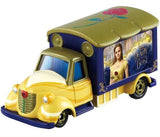Tomica Disney Motors Goody Carry Beauty and the Beast