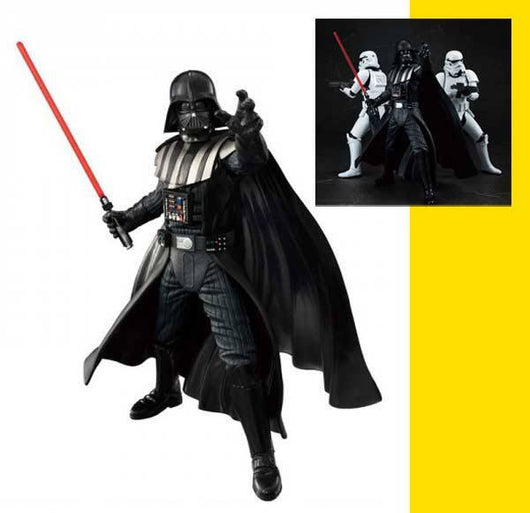 Star Wars PM Figure Darth Vader