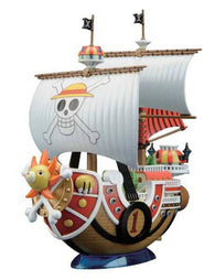 One Piece Grand Ship Collection – Thousand Sunny