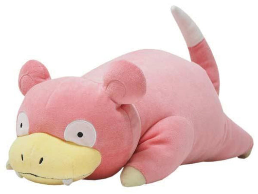 Pokemon Mochifuwa Cushion PZ14 Slowpoke