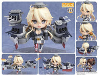 Nendoroid 688 Kantai Collection - Iowa