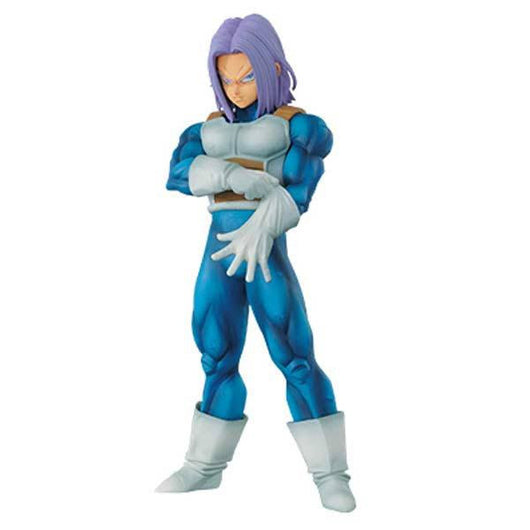 Dragonball Z Resolution of Soldiers Vol.5 - Trunks