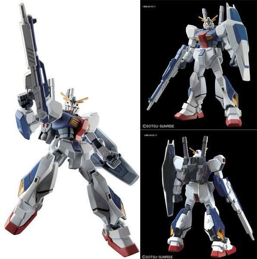 (PO) HGUC MS Gundam: Twilight Axis - Gundam AN-01 Tristan (6)
