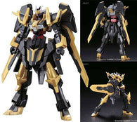 HGBF Gundam Build Fighter - Gundam Schwarzs Ritter