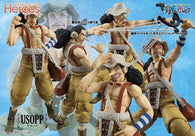 Variable Action Heroes One Piece - Usopp