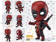 Nendoroid 662 Deadpool Ore-chan Edition