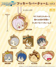 IDOLiSH7 Cookie Rubber Charm Vol. 2
