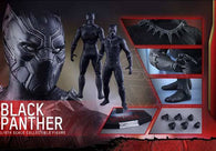 MMS363 Captain America: Civil War - Black Panther