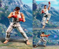 S.H.Figuarts Street Fighter - Ryu