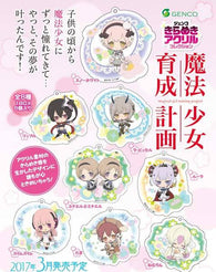 (PO) Genco Kirameki Acrylic Collection Magical Girl Raising Project (3)