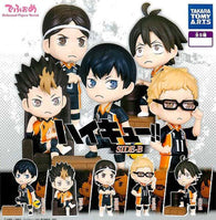 Defome Haikyu! SIDE-B