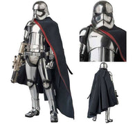 MAFEX Star Wars the Force Awakens - Captain Phasma