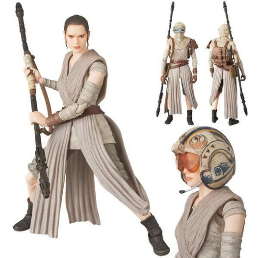 MAFEX Star Wars - First Order REY