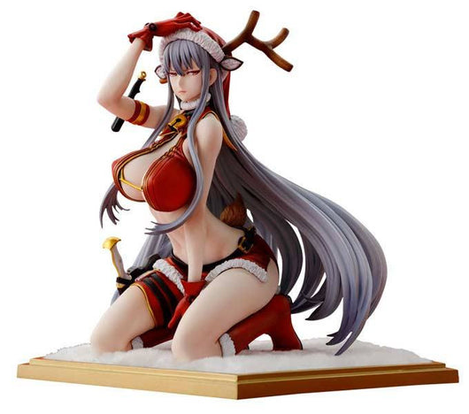 (PO) Valkyria Chronicles DUEL Selvaria Bles -Xmas Party- (5)