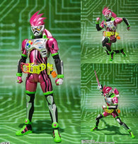 S.H.Figuarts Kamen Rider EX-AID Action Gamer Level 2