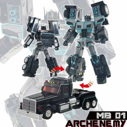 Master Builder MB-01 - Arch Enemy