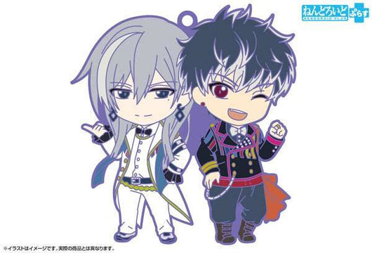 (PO) Nendoroid Plus IDOLiSH7 Unit Rubber Strap Re:vale (4)