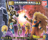 Dragonball Super VS Dragonball 03