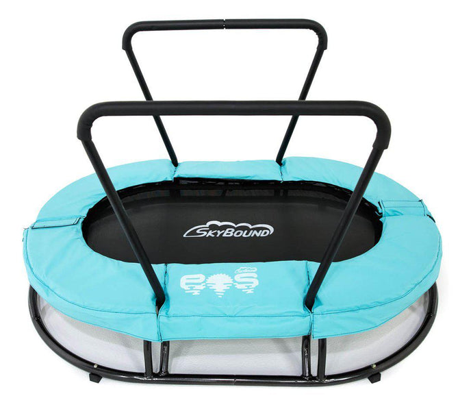 Eos Sensory Mini Trampoline by SkyBound USA