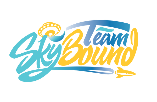 Team SkyBound Logo