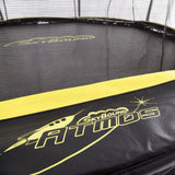 SkyBound Atmos 8ft Trampoline Safety Pad
