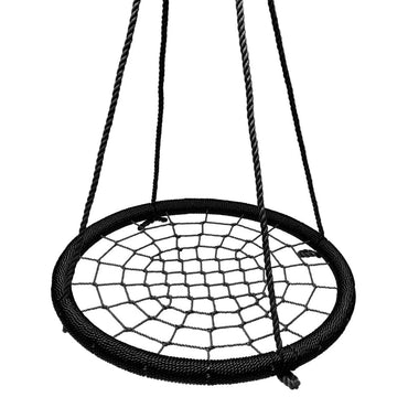 Round Tree Swing Nets - Black - SkyBound USA