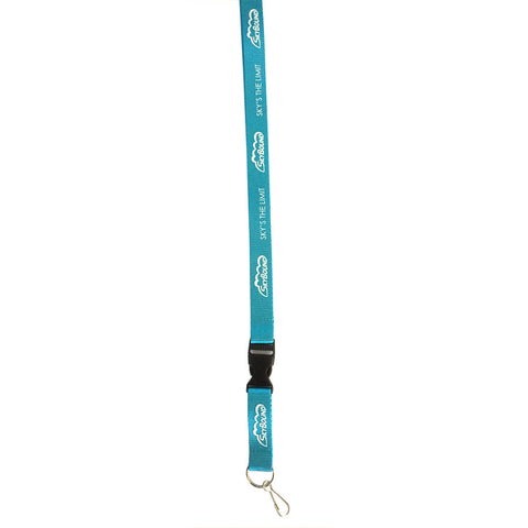 "SkyBound ""Sky's The Limit"" Lanyard - SkyBound USA"