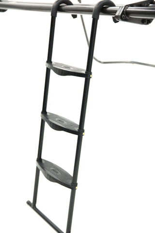SkyBound 3-Step Adjustable Trampoline Ladder - SkyBound USA