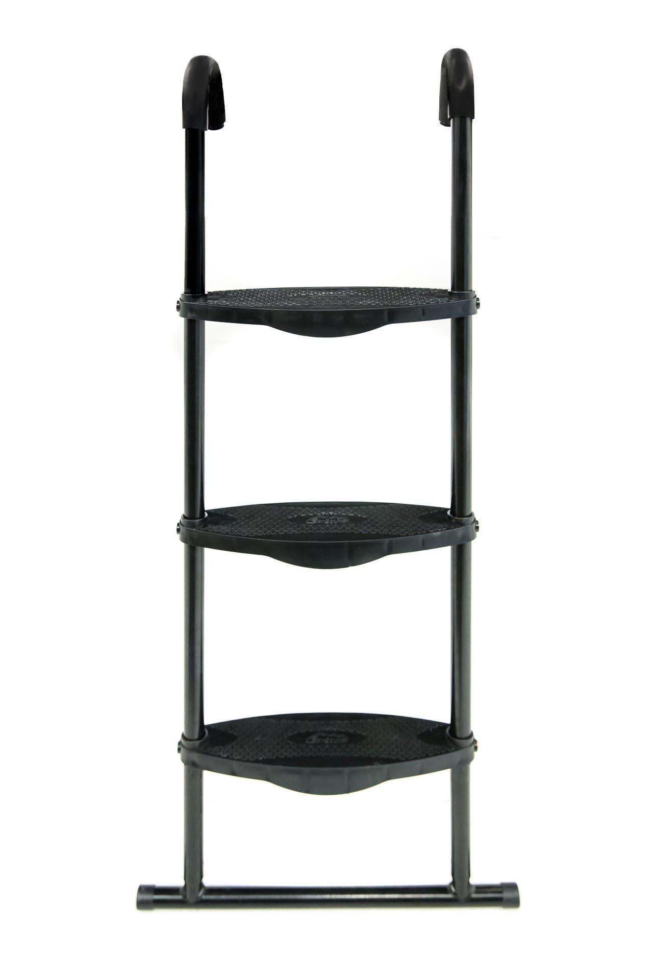 SkyBound 3-Step Adjustable Ladder