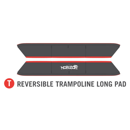 Pad for 11x18 foot Horizon Trampoline - Long (Part T)