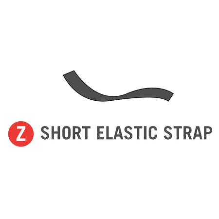 Short Webbing Strap for 11x18 foot Horizon Trampoline (Part Z)