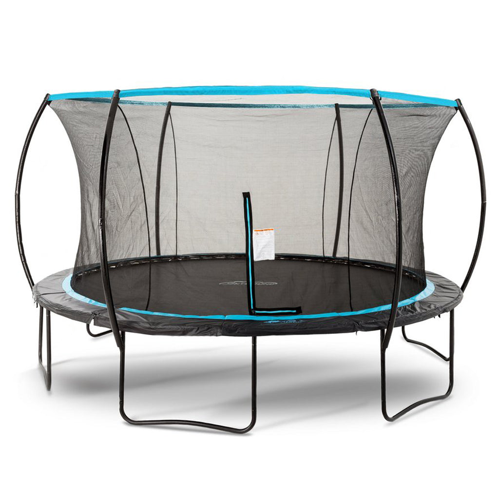 Cirrus 14ft Trampoline Full Enclosure Net System