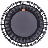 "39"" Nimbus Folding Fitness Rebounder Trampoline with Free Carrying Case"