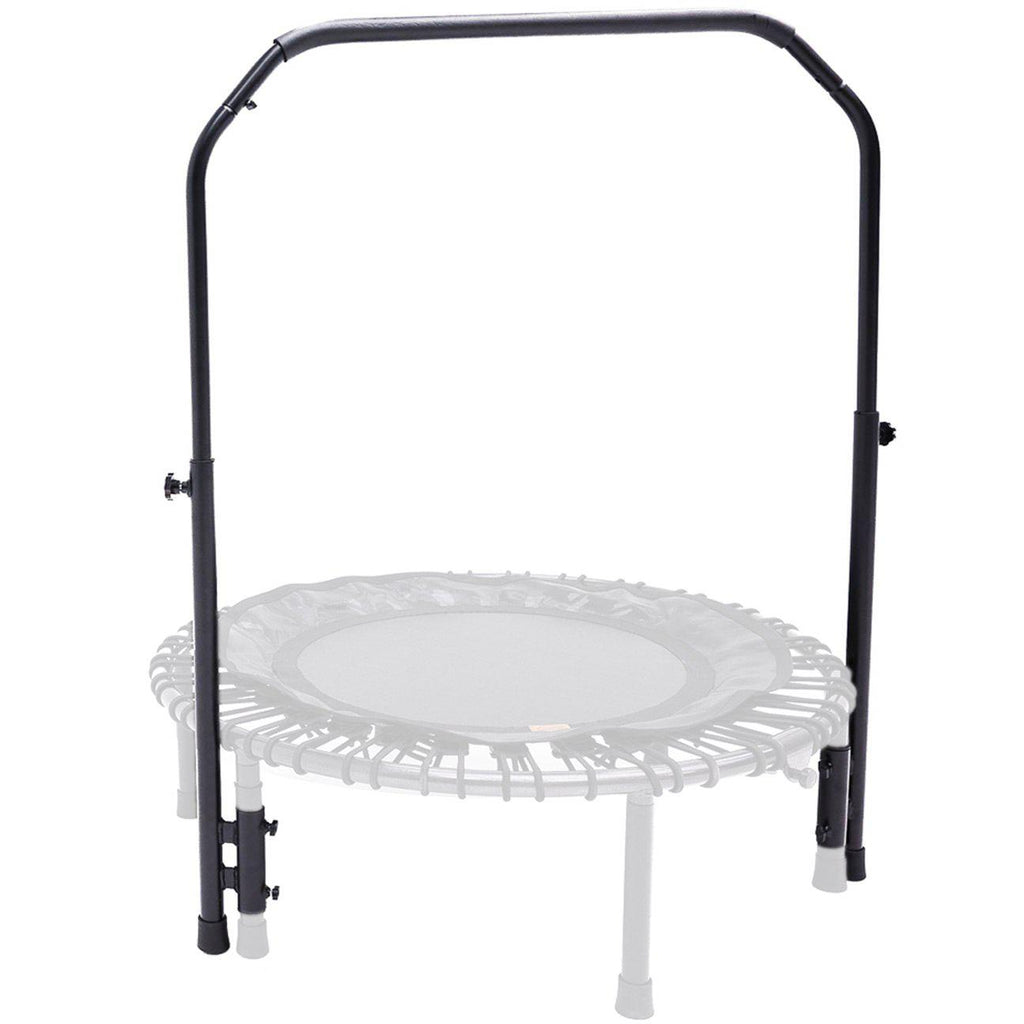 "SkyBound Adjustable Handlebar for 39"" Fitness Rebounder Trampolines with 6 legs. - SkyBound USA"