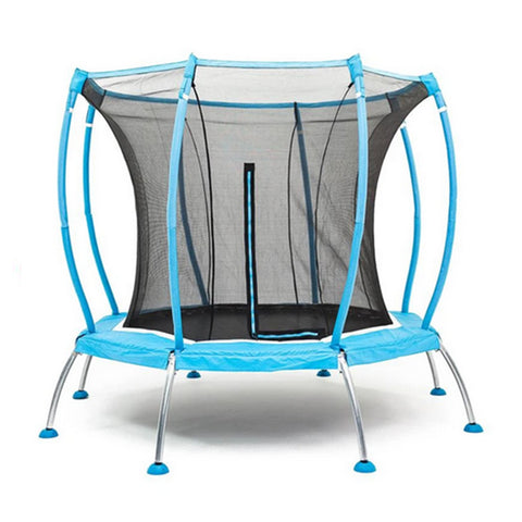 Net for 8 foot Atmos Trampoline - Blue (Part C)