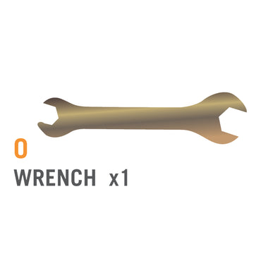 Wrench for Atmos Trampoline (Part O)