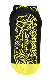 SkyBound Lightning Trampoline Socks - SkyBound USA