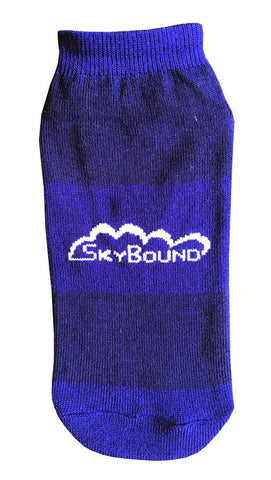 SkyBound Sky's the Limit Trampoline Socks - SkyBound USA
