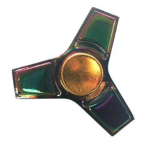 Chrome Fidget Spinner - SkyBound USA