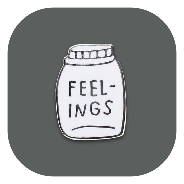 Jar of Feelings